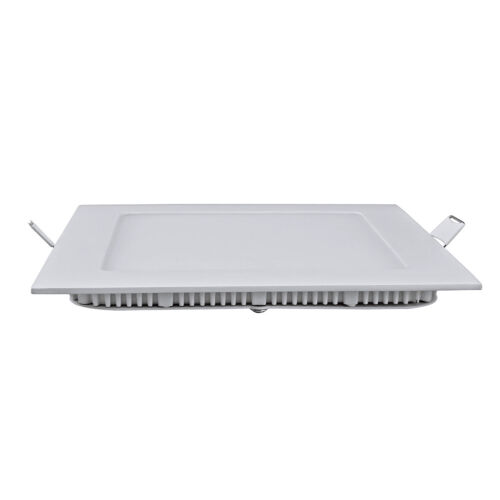 24W 18W15W 12W 9W LED Recessed Ceiling Panel Down Lights Bulb Slim Lamp Fixture