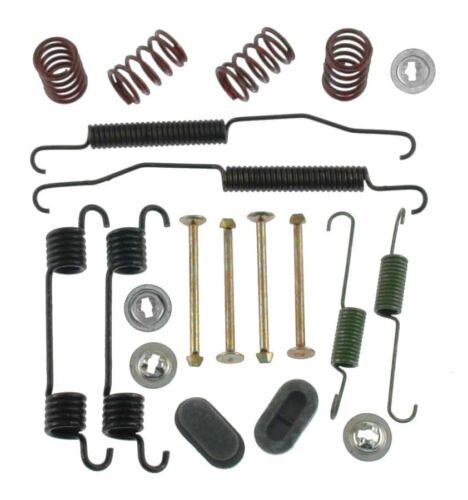 Carlson H7326 Rear Drum Hardware Kit
