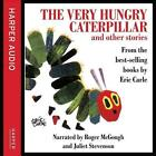 The Very Hungry Caterpillar and Other Stories. CD von Eric Carle (2003)