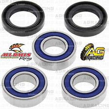 All Balls Rear Wheel Bearings & Seals Kit For Honda CRF 150RB 2011 11 Motocross