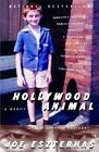 Hollywood Animal by Joe Eszterhas (Paperback / softback)