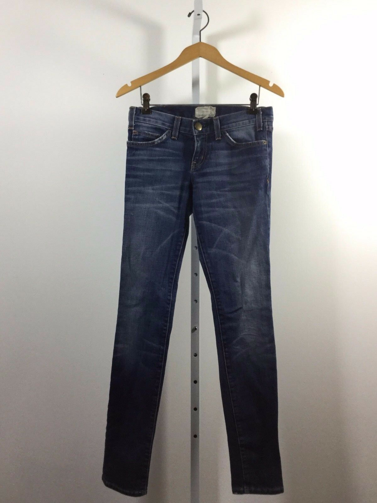 CURRENT ELLIOTT Skinny Leg Pant Jeans Size 25
