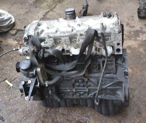 Mercedes E270 CDi Engine 2005 Engine Code A647 961 W211 E270