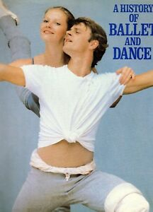 A-History-of-Ballet-and-Dance-Alexander-Bland-Book
