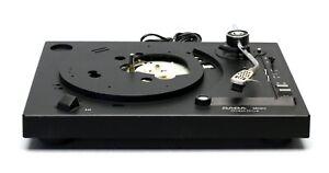 Plattenspieler an Bastler Saba 900 Direct Drive PSP900 Schallplattenspieler