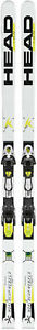 Head-WC-i-DH-RD-Rebels-World-Cup-Sci-NUOVO-210cm-Downhill-Racing-Ski-Men-039-s-FIS