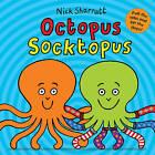 Octopus Socktopus by Nick Sharratt (Paperback, 2009)