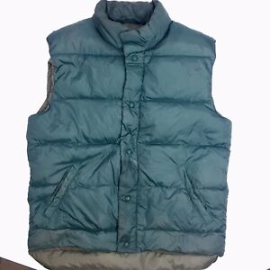5865a09cca77 Image is loading Cabelas-650-Premier-Northern-GOOSE-DOWN-Nylon-PUFFER-
