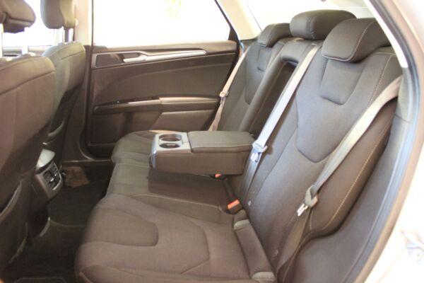 Ford Mondeo 2,0 TDCi 150 Titanium stc. aut. - billede 5