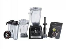 Vitamix Ascent 2300 Super Bundle, 2 Containers 2 To-Go Cups, NIB SHIP FROM STORE