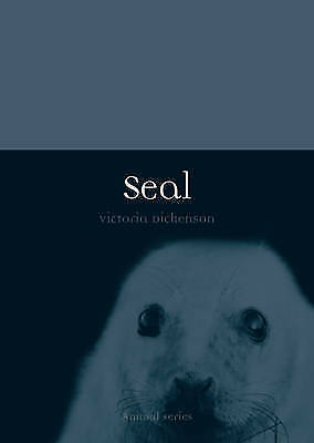 1 of 1 - Seal by Victoria Dickenson (Paperback, 2016)