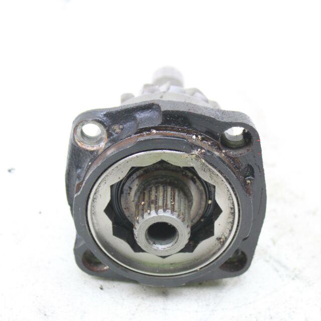 /Ölfilter HIFLOFILTRO f/ür Suzuki VS 800/GL Intruder X VS52B 1999/50/PS 37/kw
