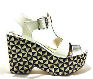 GAUDI-MELLY-V73-65370-scarpe-sandali-donna-zeppa-alta-casual-pelle-tessuto-tacco