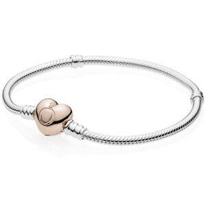 PANDORA-ROSE-Armband-580719-Herz-Verschluss