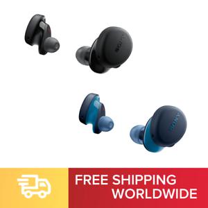 Sony Wf Xb700 Extra Bass True Wireless Earbuds Headset Bluetooth Technology 5 0 Ebay