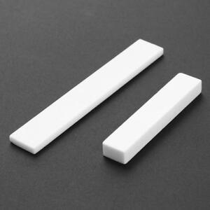 Buffalo-Bone-Classical-Guitar-Replacement-String-Bridge-Saddle-Blank-Nut-Sets