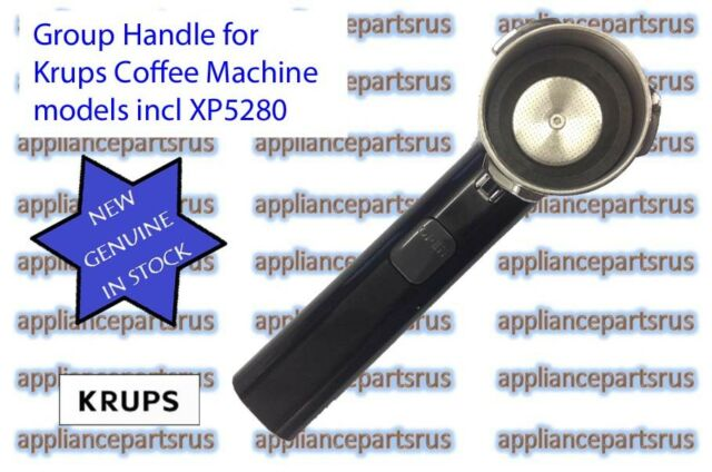 Krups Group Handle for XP5280 XP5620 Part MS622248 - NEW - GENUINE - IN STOCK
