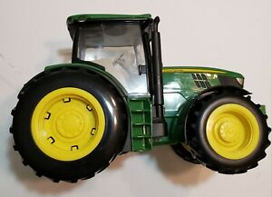 Used-John-Deere-Big-Farms-Tractor-1-16-scale-6190R-ERTL-no-remote-for-tractor