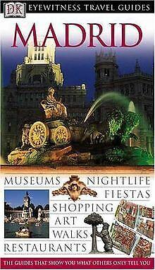 Madrid (DK Eyewitness Travel Guide) von Hopkins, Adam, L... | Buch | Zustand gut