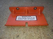 Pto Shield D14 D15 D17 Ac Allis Chalmers 280 Tractors Ac Part