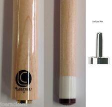 NEW Lucasi Custom Shaft - LZXS-USP Uni-Loc No Joint Collar 12.75mm - Sneaky Pete