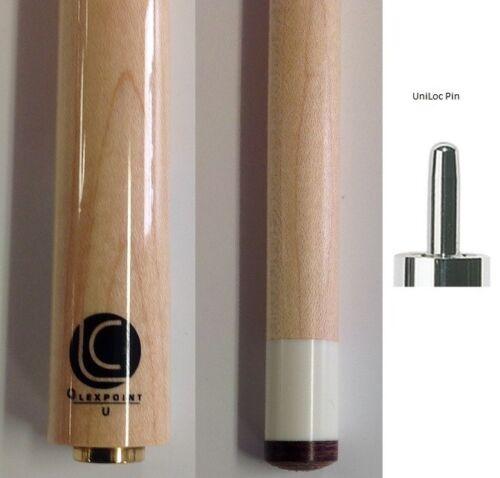 Sneaky Pete NEW Lucasi Custom Shaft LZXS-USP Uni-Loc No Joint Collar 12.75mm