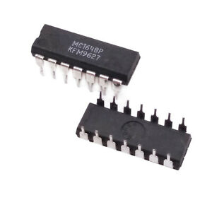 US-Stock-5pcs-MC1648P-MC1648-Voltage-Controlled-Oscillator-IC