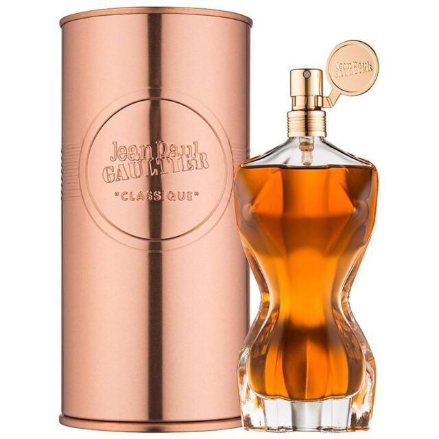 jean paul gaultier essence de parfum femme