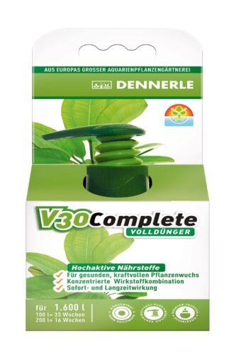 engrais pour plantes d/'aquarium Dennerle v30 COMPLETE