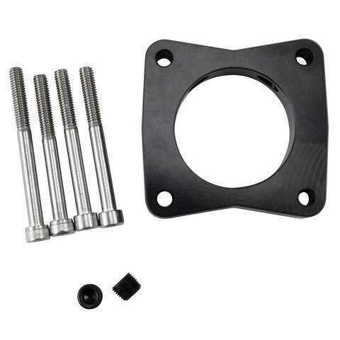 ZZPerformance Throttle Body Spacer 2011-15 Chevy Sonic Cruze 1.4L