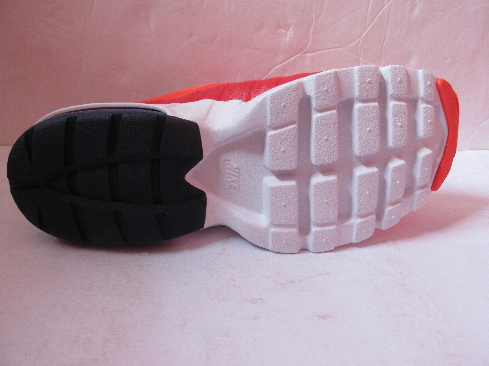 Nike Damen Air Max 95 Turnschuhe Ultra Laufschuhe 749212 600 Turnschuhe 95 29f3c9