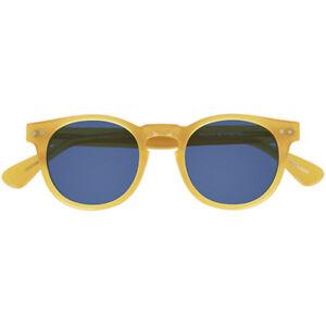 Details about Occhiali da sole Sunglasses Epos Polluce ML Miele Blue Lenses  47 23 150 NEW