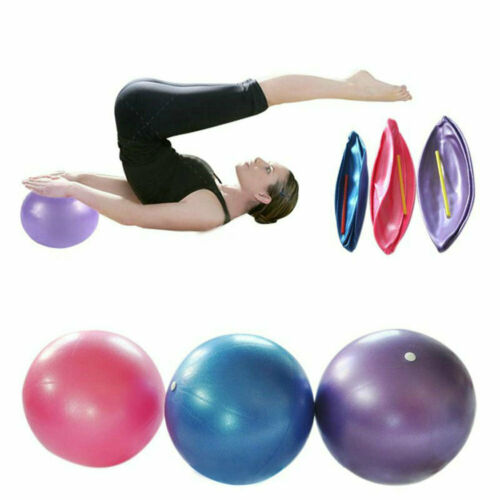 Mini Gym Balance Fitness Exercise Pilates Yoga Ball Slip-Resistant Anti-Burst