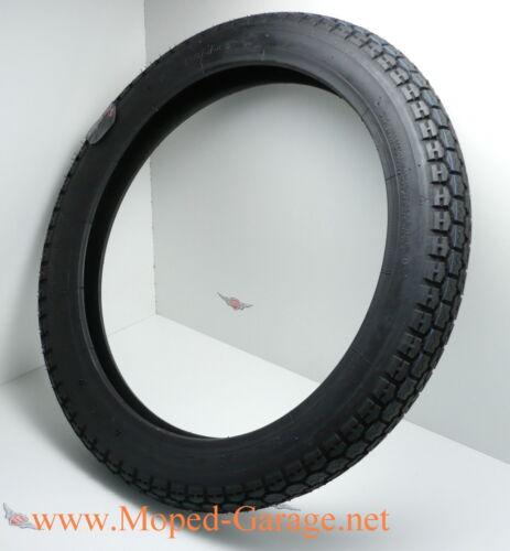 Puch Monza Cobra Imola Mokick Moped 2 3//4x 17 Zoll Reifen Touring 21 x 2,75 Neu*