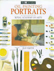 Oil Painting Portraits by Ray Smith (Hardback, 1994)