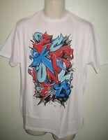 Ecko Unltd Juggernaut Men Shirt Choose Size M, L White Free Us Shipping