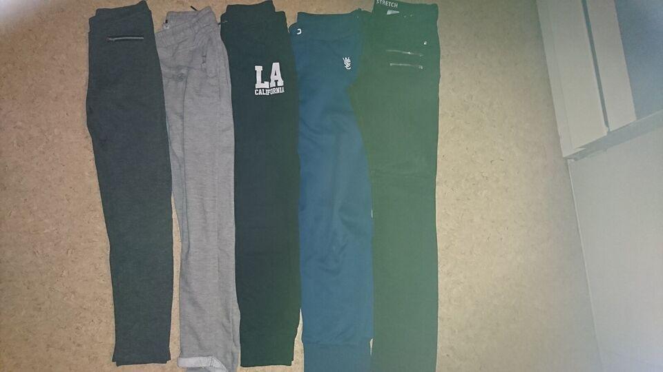 tøj størrelse 164