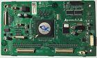 Lg Plasma Screen PDP42v8/x3 Control Board 6871QCH077D 6870QCH0C6C (ref1442)