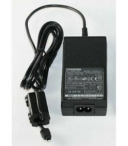 Toshiba-Libretto-100C-100CT-110CT-AC-DC-Power-Adapter-Charger-Genuine-Original