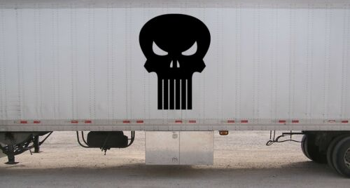 You Choose Size /& Color Vinyl Decal The Punisher Sticker Style 1 Original