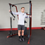 Functional-Trainer-w-190-lb-weight-stack-Best-Fitness-BFFT10-Home-Gym-Machine thumbnail 5