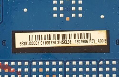 Dell Monitor U2718Q LED Driver Board 4H.3KU33.A00 P//N: 5E3KU33001