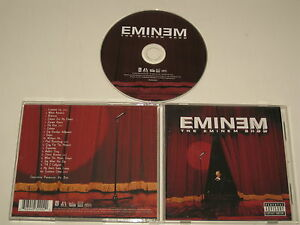 EMINEM-THE-EMINEM-SHOW-AFTERMATH-0694932902-CD-ALBUM