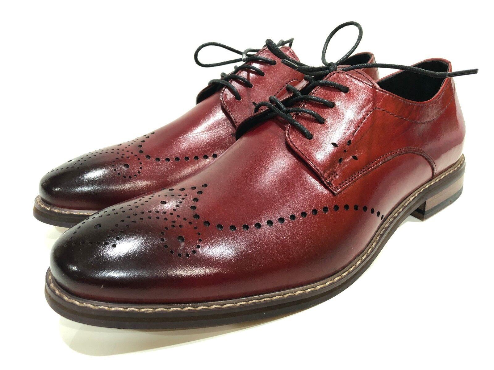 Stacy Adams Men's Dress Oxfords shoes Size 11 M