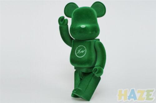 400/% bearbrick Be@rbrick Flocking Gloomy BB PVC Action Figure Toys Collrctibles
