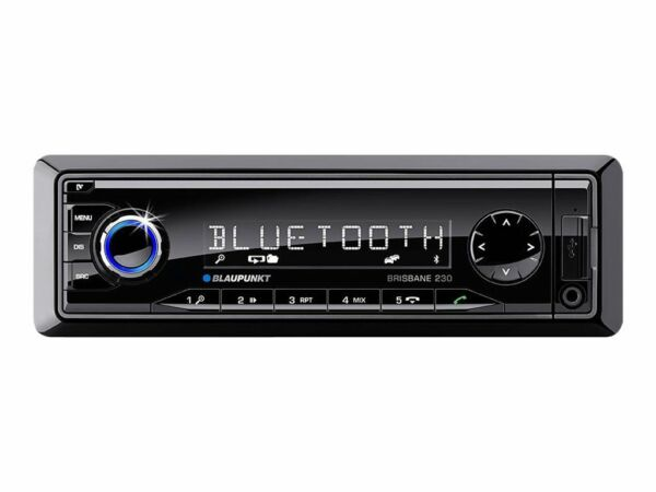blaupunkt brisbane 230 autoradio usb bluetooth g nstig. Black Bedroom Furniture Sets. Home Design Ideas