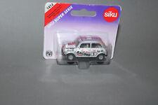 Siku Super 1412 Mini Cooper Tourenwagen Modell 1992-1996