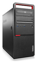 Lenovo ThinkCentre M900 10FD003RUS Desktop Computer - Intel Core i7 (6th Gen)