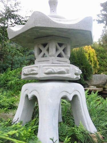 Yukimi a-Giardino Decorazione koiteich Pietra giapponese LANTERNA