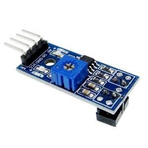 10pcs-TCRT5000-Obstacle-Avoidance-Infrared-Reflective-Sensor-IR-Photoelectric